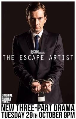 The Escape Artist - sezon 1 / The Escape Artist - season 1
