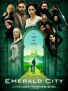 Emerald City - sezon 1 / Emerald City - season 1
