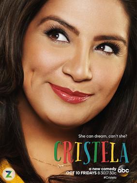 Cristela - sezon 1 / Cristela - season 1