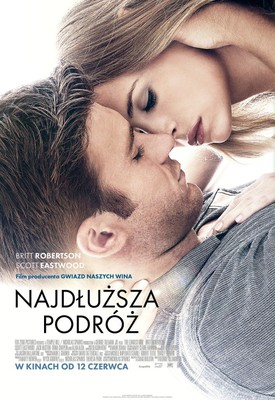 Najdłuższa podróż / The Longest Ride