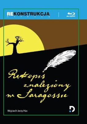 Rękopis znaleziony w Saragossie / The Saragossa Manuscript