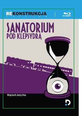 Sanatorium pod Klepsydrą / The Hourglass Sanatorium