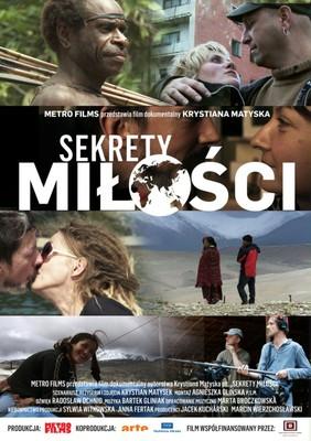 Sekrety miłości / Secrets of Love