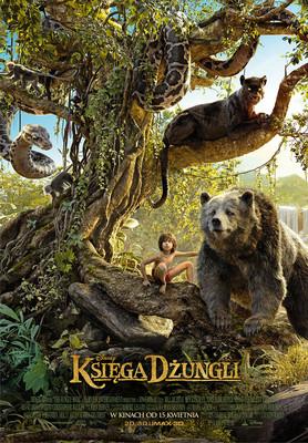 Księga dżungli / The Jungle Book