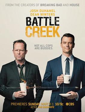 Battle Creek - sezon 1 / Battle Creek - season 1