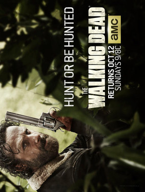 The Walking Dead - sezon 5 / The Walking Dead - season 5