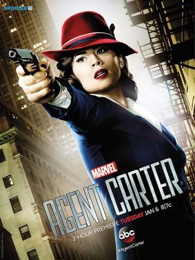 Agentka Carter - sezon 1 / Marvel's Agent Carter - season 1