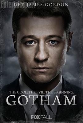Gotham - sezon 1 / Gotham - season 1