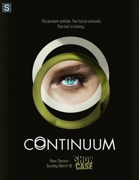 Continuum: Ocalić przyszłość - sezon 3 / Continuum - season 3