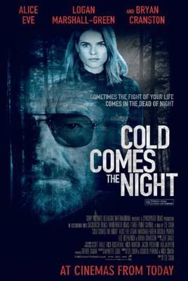 Chłód nadchodzi nocą / Cold Comes the Night