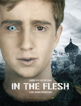 In the Flesh - sezon 1 / In the Flesh - season 1