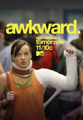 Inna - sezon 4 / Awkward - season 4