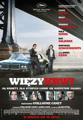 Więzy krwi / Blood Ties