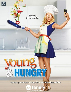 Young & Hungry - sezon 1 / Young & Hungry - season 1