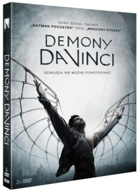 Demony Da Vinci - sezon 1 / Da Vinci's Demons - season 1