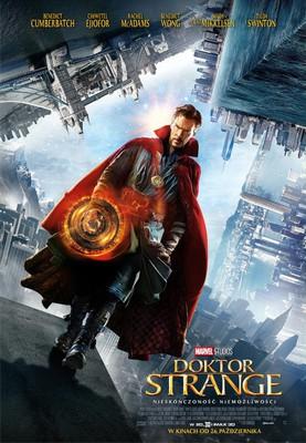 Doktor Strange / Doctor Strange