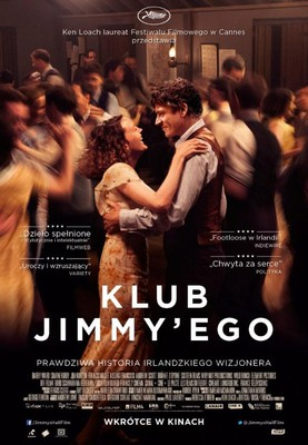 Klub Jimmy'ego / Jimmy's Hall