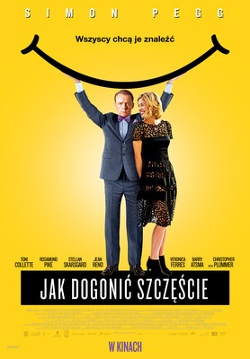 Jak dogonić szczęście / Hector and the Search for Happiness