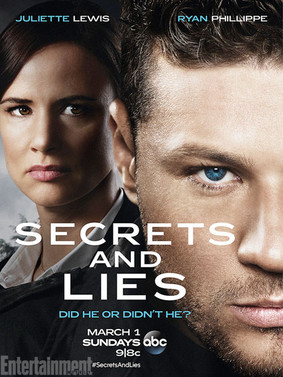 Podejrzany - sezon 1 / Secrets and Lies - season 1