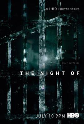 Długa noc - miniserial / The Night Of - mini-series