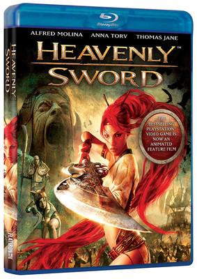 Heavenly Sword. Niebiański Miecz / Heavenly Sword