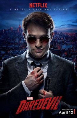 Daredevil - sezon 1 / Daredevil - season 1