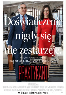 Praktykant / The Intern