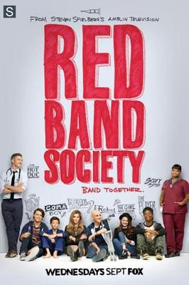 Red Band Society - sezon 1 / Red Band Society - season 1
