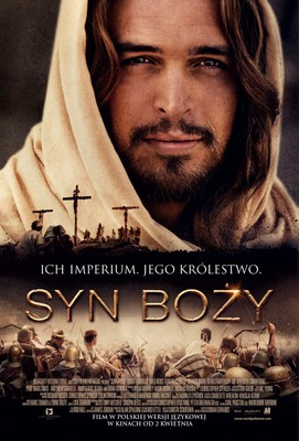 Syn Boży / Son of God