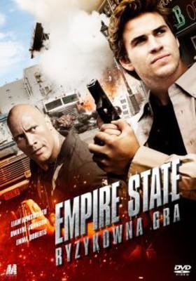 Empire State: Ryzykowna gra / Empire State