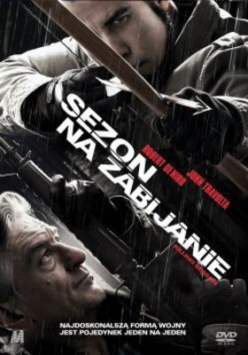 Sezon na zabijanie / Killing Season