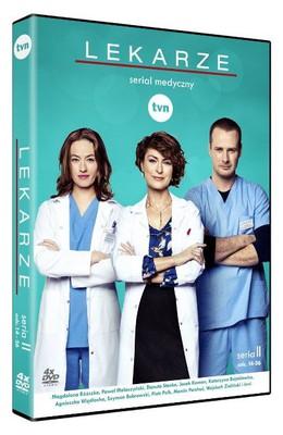 Lekarze - sezon 2