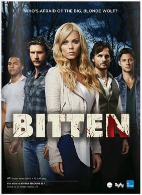 Bitten - sezon 1 / Bitten - season 1