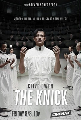 The Knick - sezon 1 / The Knick - season 1