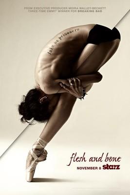 Flesh and Bone - sezon 1 / Flesh and Bone - season 1