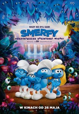 Smerfy: Poszukiwacze zaginionej wioski / Smurfs: The Lost Village