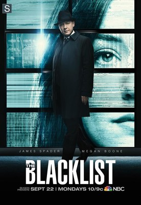 Czarna Lista - sezon 2 / The Blacklist - season 2