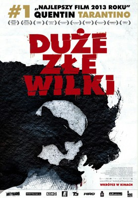 Duże złe wilki / Big Bad Wolves