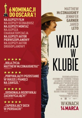 Witaj w klubie / Dallas Buyers Club