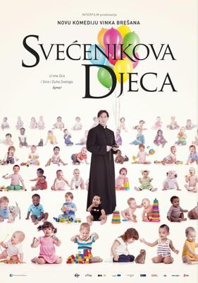 Ojciec Szpiler / Svećenikova djeca