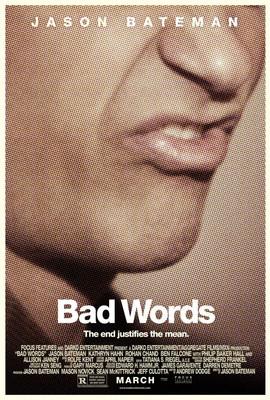 Szkoła życia / Bad Words