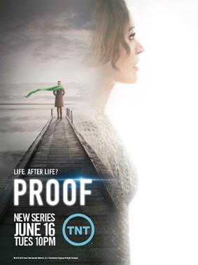 Proof - sezon 1 / Proof - season 1