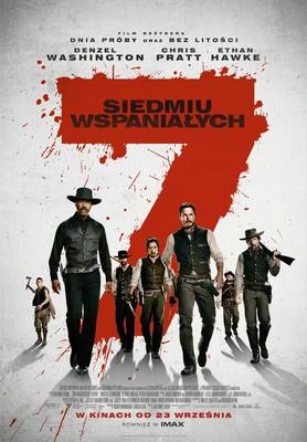 Siedmiu wspaniałych / The Magnificent Seven