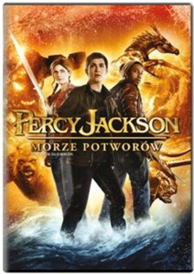 Percy Jackson: Morze potworów / Percy Jackson: Sea of Monsters
