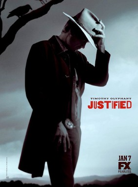 Justified: Bez przebaczenia - sezon 6 / Justified - season 6