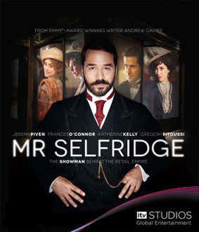 Mr Selfridge - sezon 2 / Mr Selfridge - season 2