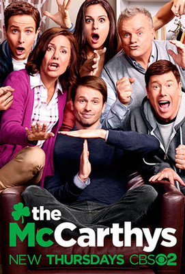 The McCarthys - sezon 1 / The McCarthys - season 1