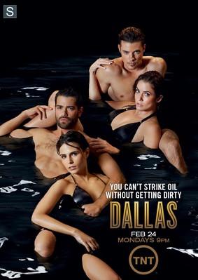 Dallas - sezon 3 / Dallas - season 3