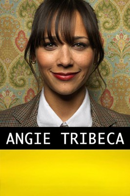 Angie Tribeca - sezon 1 / Angie Tribeca - season 1