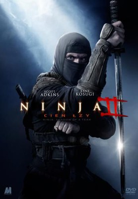 Ninja: Cień łzy / Ninja: Shadow of a Tear
